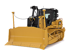 Dozers & Track-type tractors and equipment for pipeline construction